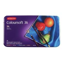 DCS0701028 - Derwent Coloursoft 36 st blik 01028