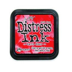 TIM27096 - Ranger Distress Inks pad - barn door stamp pad 096 Tim Holtz