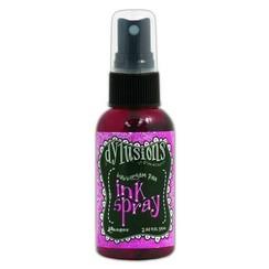 DYC33844 - Ranger Dylusions Ink Spray 59 ml - bubblegum pink 844 Dyan Reaveley