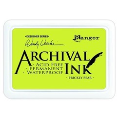 AID61274 - Ranger Archival Ink pad - prickly pear 274