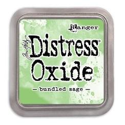 TDO55853 - Ranger Distress Oxide - bundled sage 853 Tim Holtz
