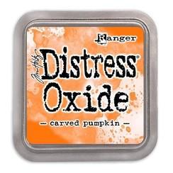 TDO55877 - Ranger Distress Oxide - carved pumpkin 877 Tim Holtz