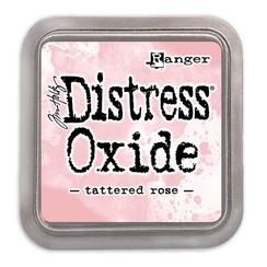 TDO56263 - Ranger Distress Oxide - tattered rose 263 Tim Holtz