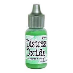 TDR57031 - Ranger Distress Oxide Re- inker 14 ml - evergreen bough 031 Tim Holtz