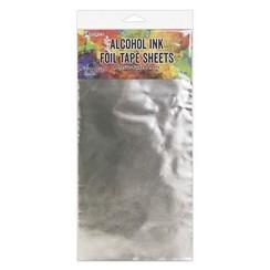 TAC58540 - Ranger Alcohol Ink Foil Tape Sheets 6 x 12 3 vel 540 Tim Holtz