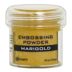 EPJ60376 - Ranger Embossing Powder 34ml -  marigold metallic 376