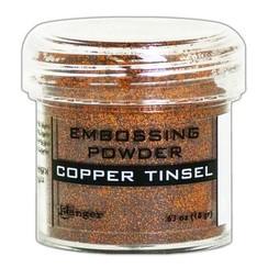 EPJ60420 - Ranger Embossing Powder 34ml -  copper tinsel 420
