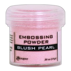 EPJ60444 - Ranger Embossing Powder 34ml -  blush pearl 444
