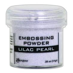 EPJ60451 - Ranger Embossing Powder 34ml -  lilac pearl 451