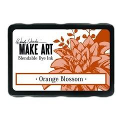 WVD62615 - Ranger MAKE ART Dye Ink Pad Orange Blossom 615 Wendy Vecchi 5,8x8,3cm