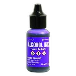 TAB25511 - Ranger Alcohol Ink 15 ml - purple twilight 511 Tim Holz