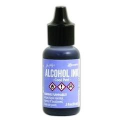 TAL2534 - Ranger Alcohol Ink 15 ml - cool peri TAL25634 Tim Holz