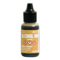 TAL25689 - Ranger Alcohol Ink 15 ml - sandal 689 Tim Holz