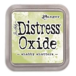 TDO56201 - Ranger Distress Oxide - Shabby Shutters 201 Tim Holtz