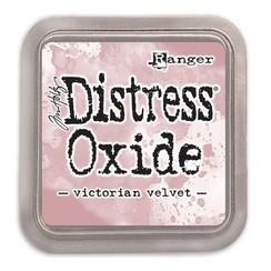 TDO56300 - Ranger Distress Oxide - Victorian Velvet 300 Tim Holtz