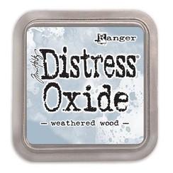 TDO56331 - Ranger Distress Oxide - Weathered Wood 331 Tim Holtz
