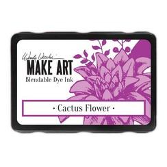 WVD64305 - Ranger MAKE ART Dye Ink Pad Cactus Flower 305 Wendy Vecchi