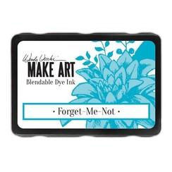 WVD64329 - Ranger MAKE ART Dye Ink Pad Forget-Me-Not 329 Wendy Vecchi
