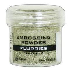 EPJ68631 - Ranger Embossing Speckle Powder 34ml - Flurries 631