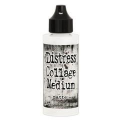 TDA73031 - Ranger Tim Holtz Distress Collage Medium Matte 59ml Bottle 031