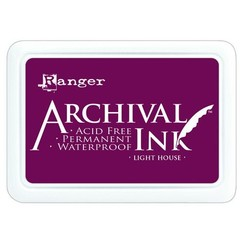 AIP70771 - Ranger Archival Ink pad - light house 771