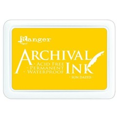 AIP70818 - Ranger Archival Ink pad - sun dazed 818