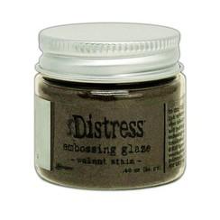 TDE71044 - Ranger Distress Embossing Glaze Walnut Stain 044 Tim Holtz