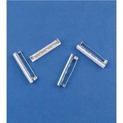 11808-1171 - Brochespelden met zelfklevend foam 38 mm 4 ST -1171