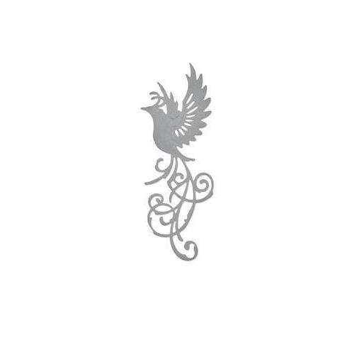Sizzix 661740 - Sizzix Thinlits Die Bird of Paradise 0 Pete Hughes