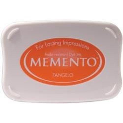 ME-000-200 - Memento Inkpad Tangelo