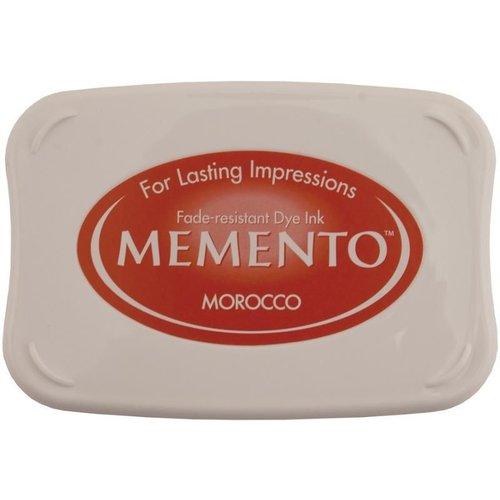 ME-000-201 - Memento Inkpad Morocca