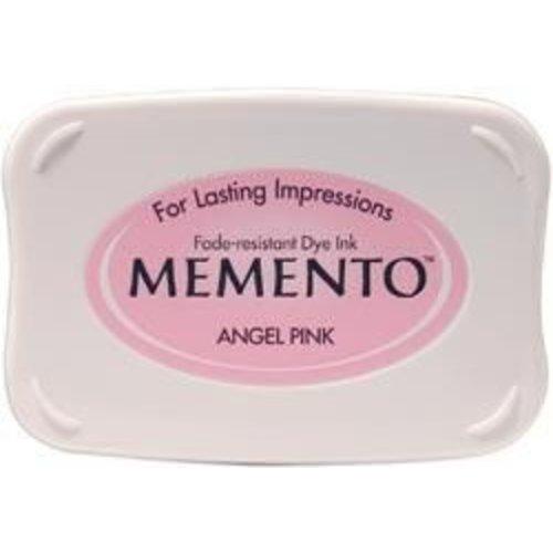 ME-000-404 - Memento Inkpad Angel Pink