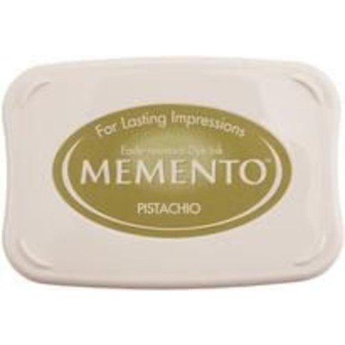 ME-000-706 - Memento Inkpad Pistachio