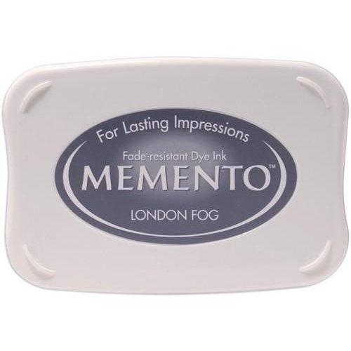 ME-000-901 - Memento Inkpad Londen Fog