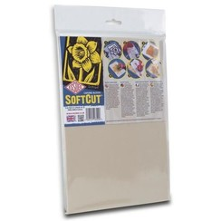 3.0/SC4-2 - Essdee SoftCut sheet - 2 vel  300x200x3,0mm