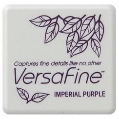 VF-SML-037 - VersaFine Small Inkpad-Imperial Purple