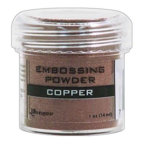 EPJ37378 - Ranger Embossing Powder 34ml - copper 378