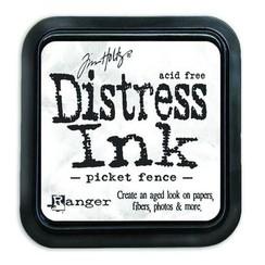 TIM40781 - Ranger Distress picket fence ink pad 781 Tim Holtz