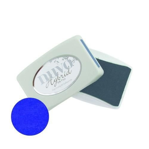 212N - Nuvo ink pads - empire blue