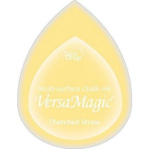 GD-000-031 - VersaMagic Dew Drop Thatched Straw