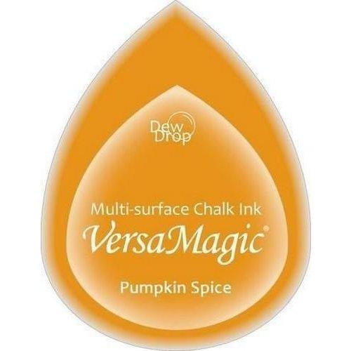 GD-000-061 - VersaMagic Dew Drop Pumpkin Spice