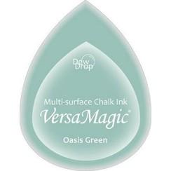 GD-000-079 - VersaMagic Dew Drop Oasis Green