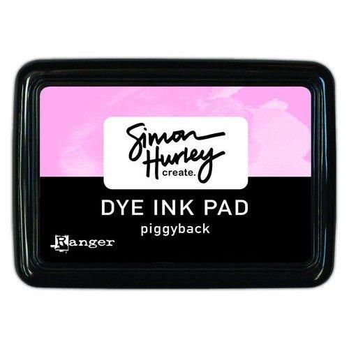 HUP69393 - Ranger Simon Hurley Dye Ink Piggyback 393