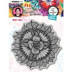 STAMPBM45 - Cling Stamp, Art By Marlene 5.0 nr.45