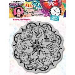 STAMPBM46 - Cling Stamp, Art By Marlene 5.0 nr.46