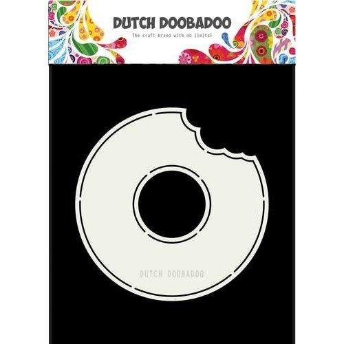 470713693 - DDBD Dutch Card art Donut 120 x 120mm