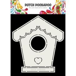 470713710 - DDBD Card art Birdhouse