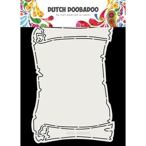 470713718 - DDBD Fold Card Treasure Map