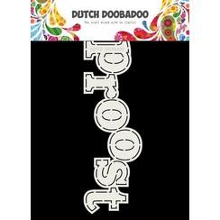 470713777 - DDBD Card Art Proost A5