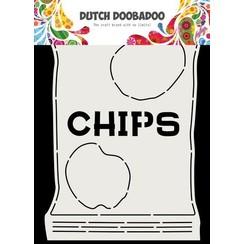 470713809 - DDBD Card Art A5 Chips